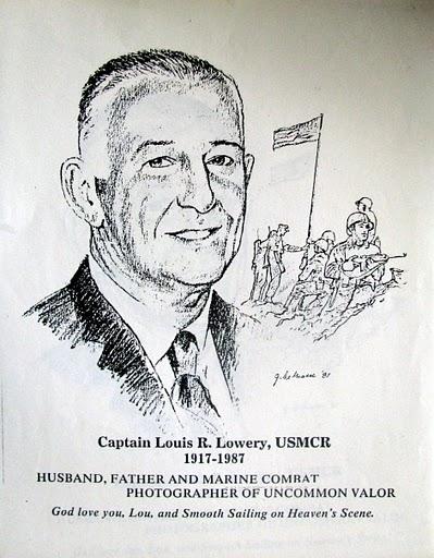 Lou Lowery