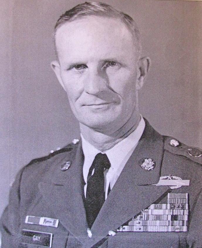 John Sidney Mccain Iv: Old Soldier Had Great Career
