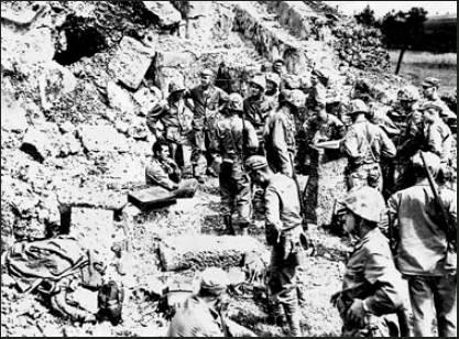 Port Charlotte, Fla. man survived Battle of Okinawa | War ...