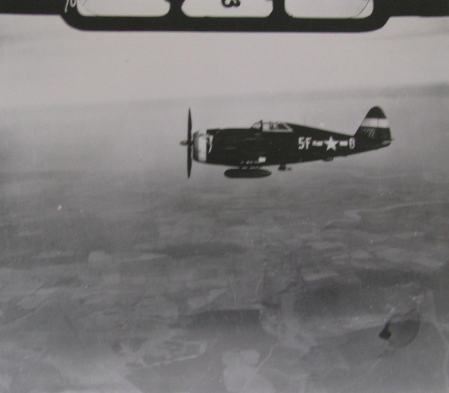 A P-47