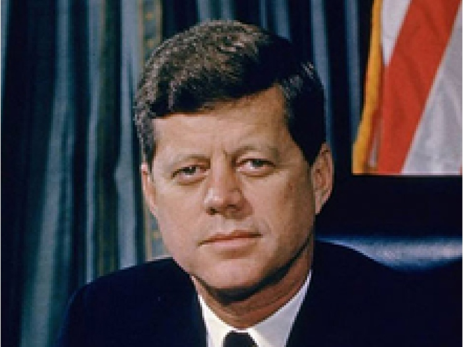It's hard to believe it's been half a century since John F. Kennedy was assassinated while politicking in Dallas, Texas.