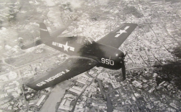 WW II  B-29 Enola Gay A-Bomb pilot; Col Paul Tibbets story