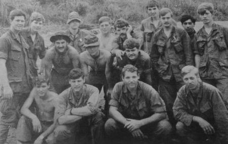 Vietnam War War Tales