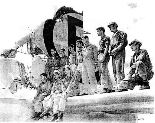 from Agustin action report enola gay